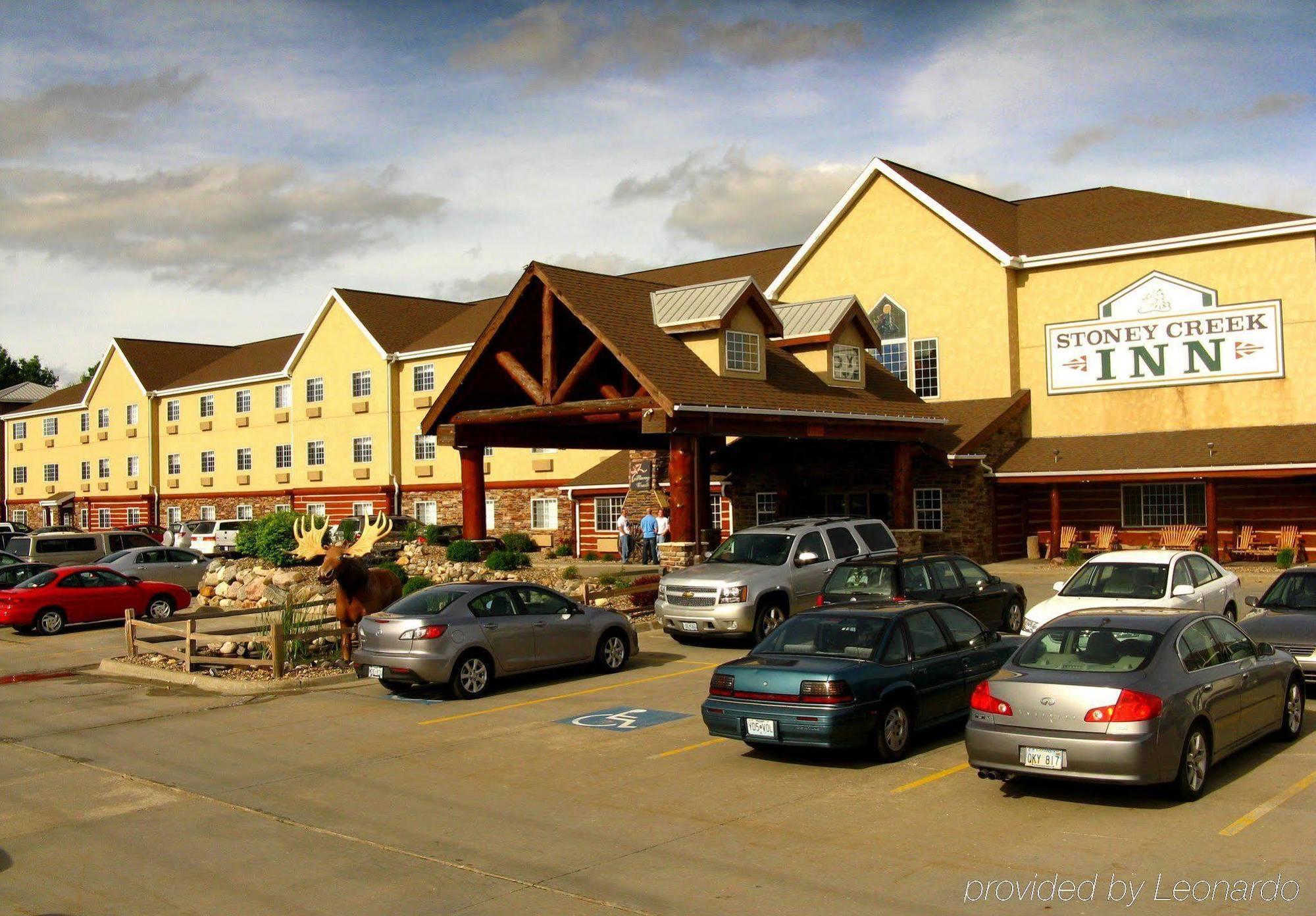 STONEY CREEK HOTEL & CONFERENCE CENTER - ST. JOSEPH, SAINT JOSEPH **